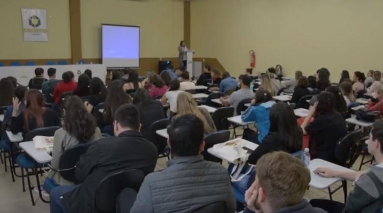 Encontro de Extensionistas defende a troca de saberes universidade-comunidade