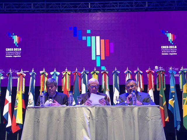 Professor de Comunicação representa Abruem em debate internacional sobre o futuro da Educação Superior
