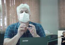 [06/04/2021] Comunicado da reitoria da Unicentro sobre o momento atual da pandemia