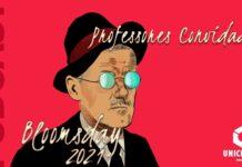 #17 - Professores Convidados #4 - Bloomsday 2021