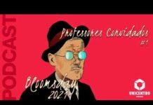 #11 - Professores Convidados - Bloomsday 2021