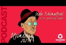#12 - Ieda Schimaleski - Bloomsday 2021