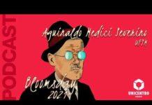 #21 - Aguinaldo Medici Severino - Bloomsday 2021