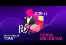 Feira de Ideias Inovadoras 2020/2021